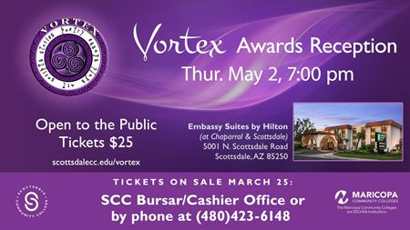 Picture for category Vortex Awards