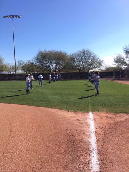 Picture of Scottsdale Pitching Camp