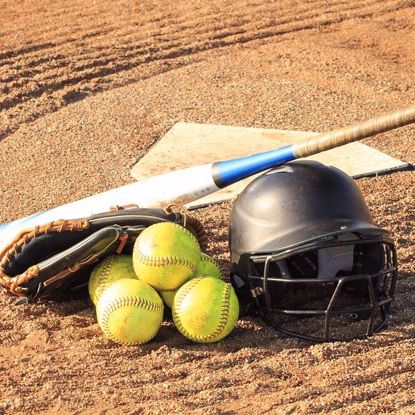 Picture of 1 Day Softball Skills Camp