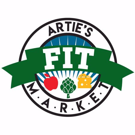 Picture for category Artie's Fit Market